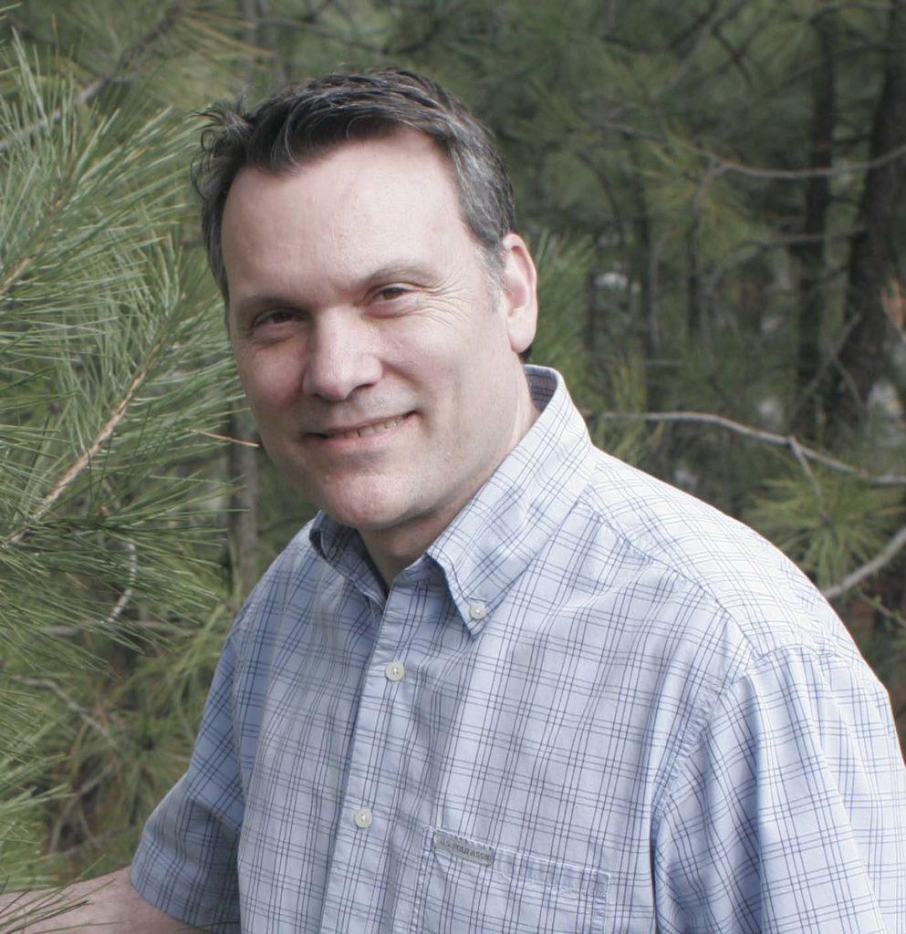 Paul Cochran