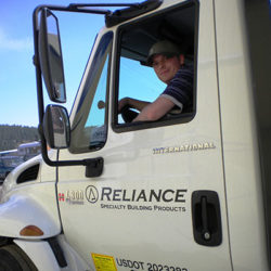 Reliance SBP Driver